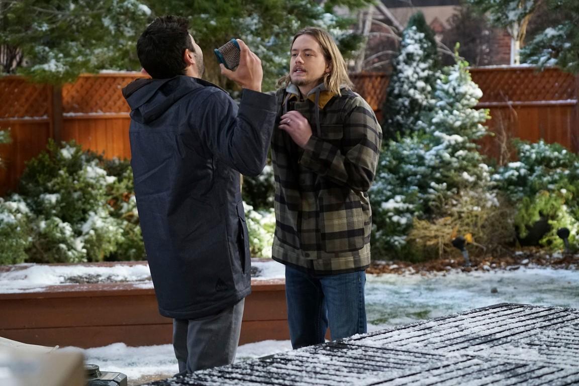 Last Man Standing - Season 6 Episode 15: The Fixer
