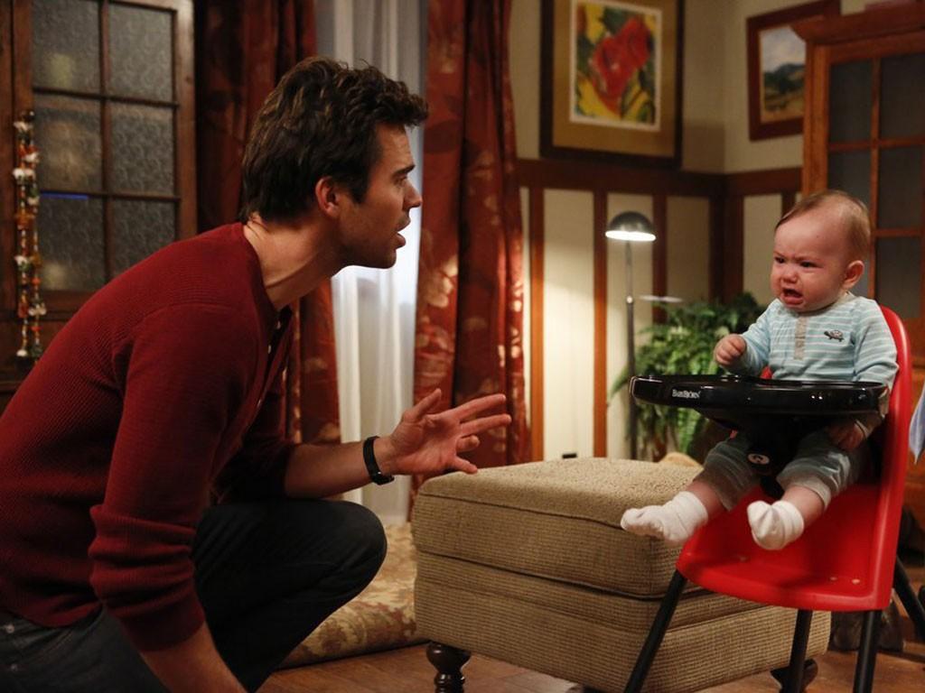 About a Boy - Season 1 Episode 03: About a Godfather