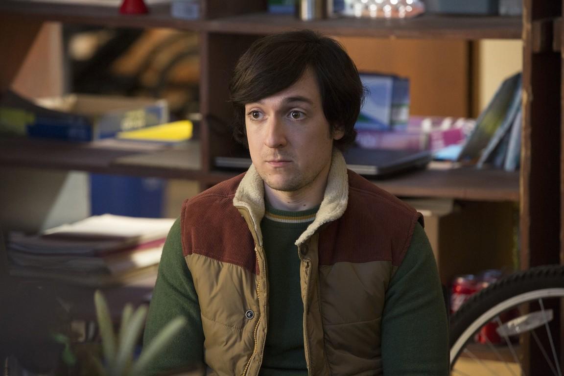 Silicon Valley - Season 3 Episode 05: The Empty Chair