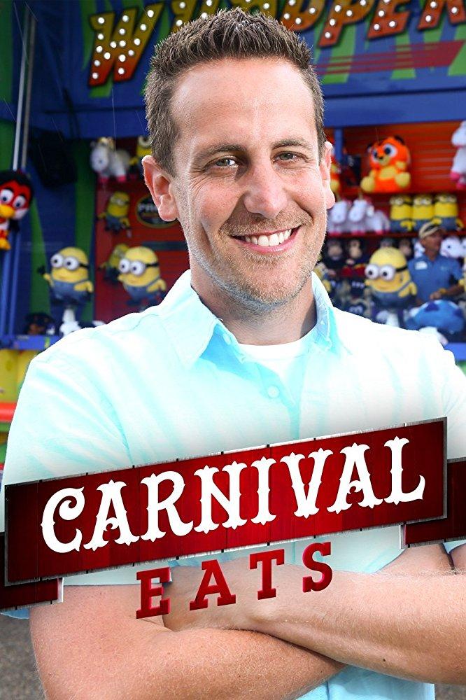 Carnival Eats- Season 5