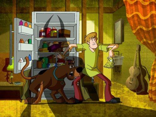 Scooby Doo Mystery Incorporated - Season 1