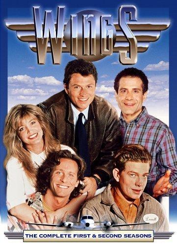 Wings - Season 7
