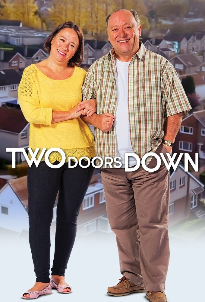 Two Doors Down - Season 2