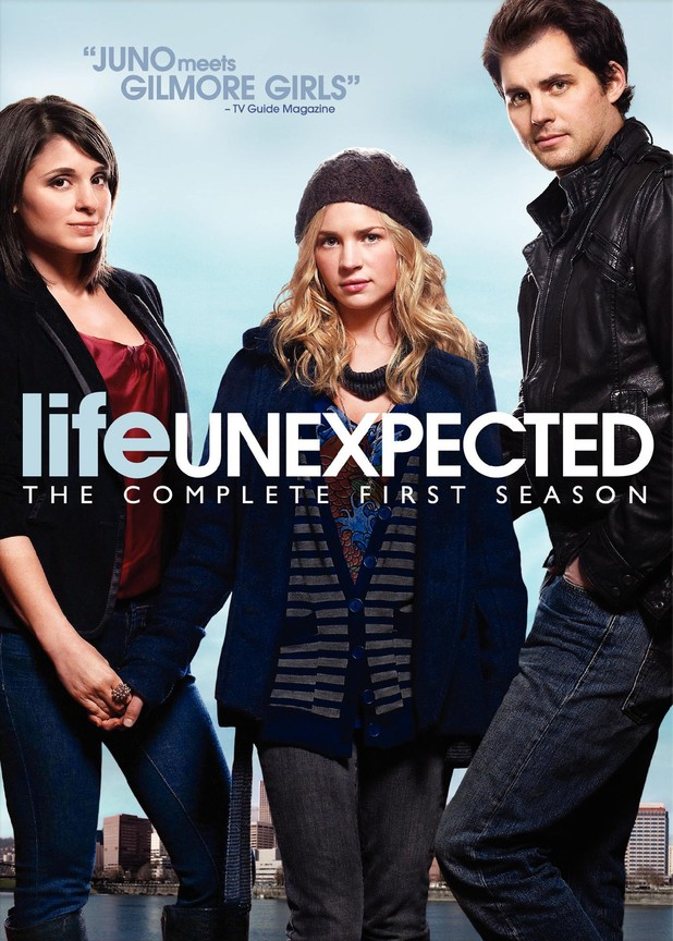 Life Unexpected - Season 1 Episode 07: Crisis Unaverted