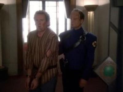 Star Trek: Deep Space Nine - Season 7 Episode 11: Prodigal Daughter