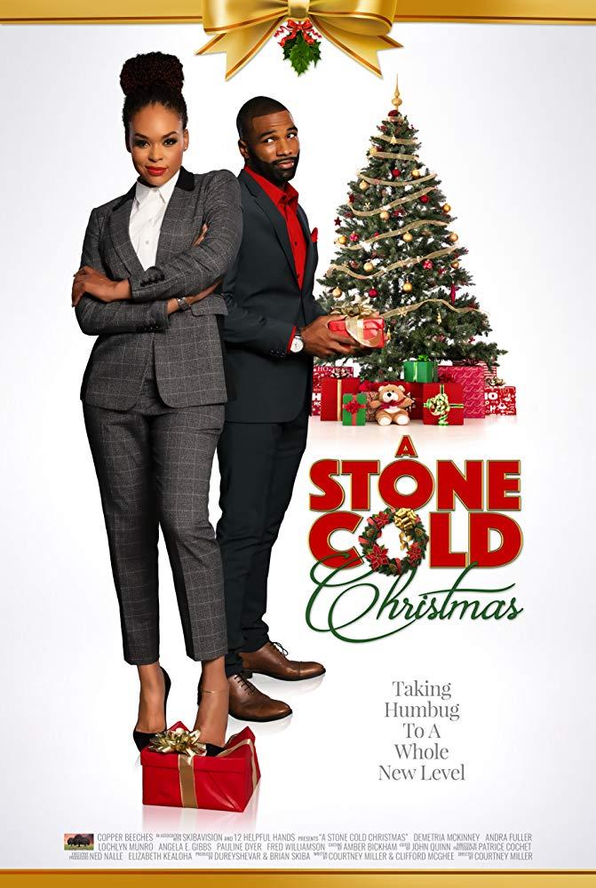 A Stone Cold Christmas