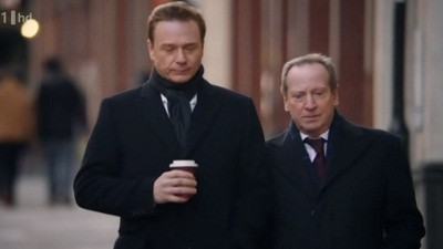 Law & Order: UK - Season 3 Episode 06: Masquerade