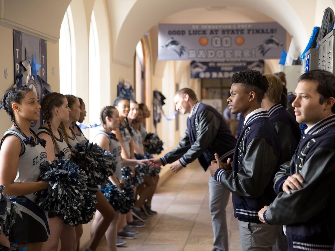 Cloak & Dagger - Season 1 Episode 05: Princeton Offense