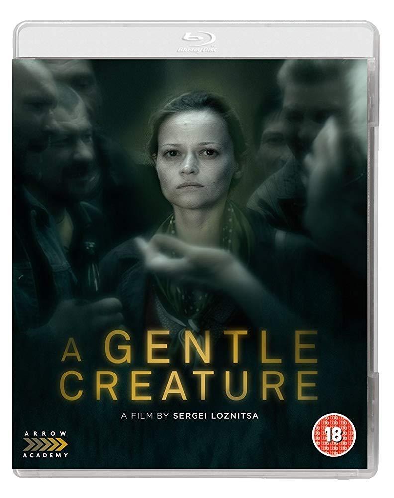 A Gentle Creature (Krotkaya) [Sub: Eng]