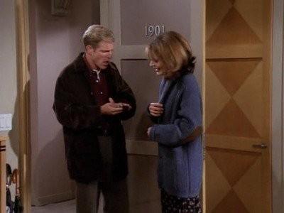 Frasier - Season 4 Episode 01: The Two Mrs. Cranes