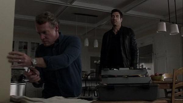 Hostages - Season 1 Episode 07: Hail Mary
