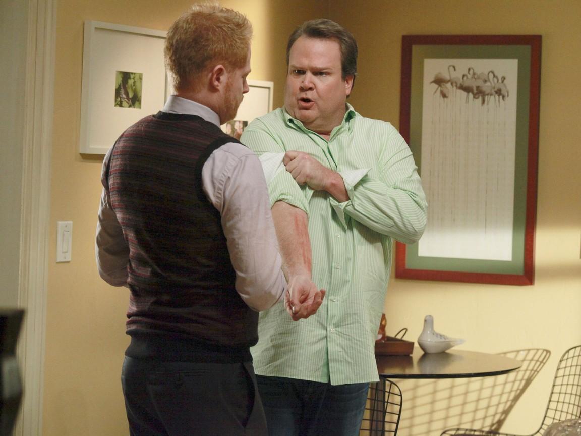 Modern Family - Season 3 Episode 02: When Good Kids Go Bad