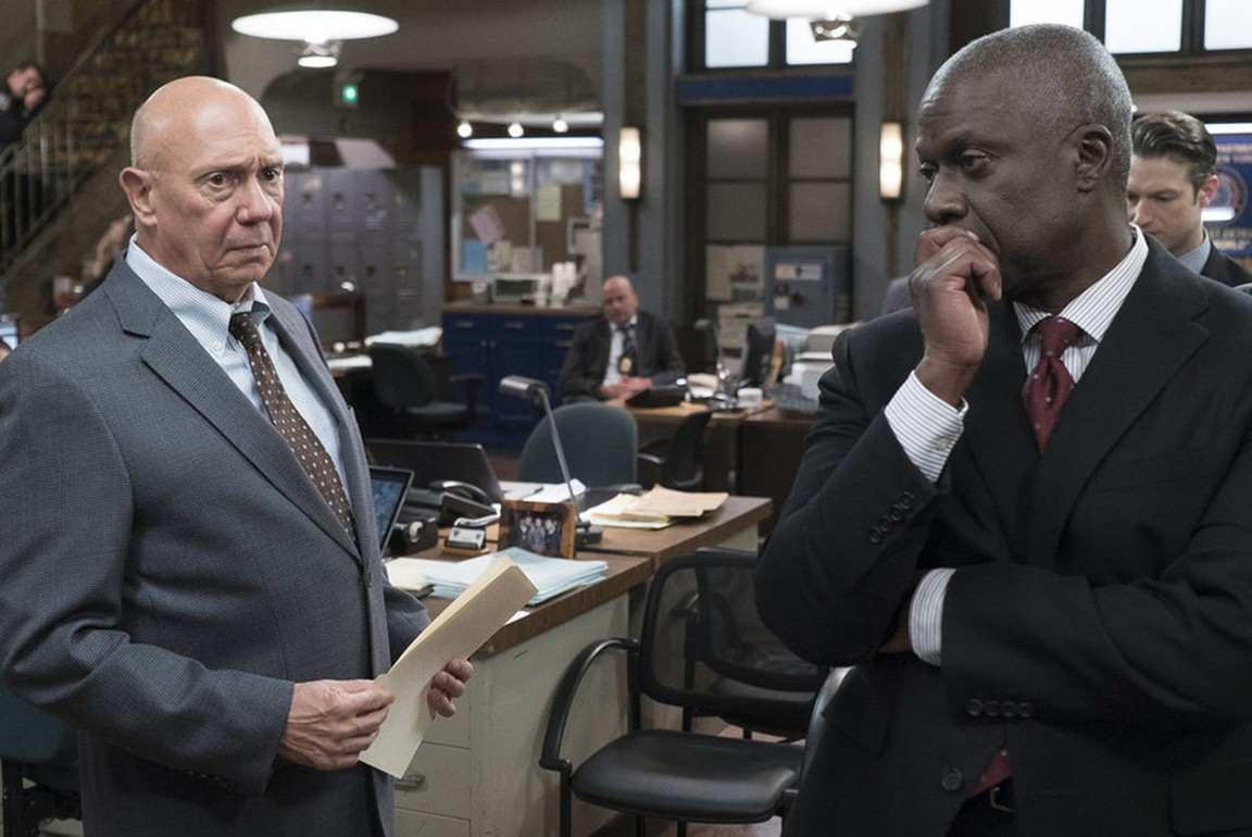 Law & Order: Special Victims Unit - Season 16 Episode 21: Perverted Justice