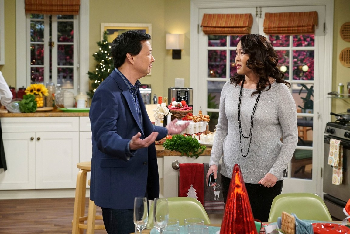 Dr. Ken - Season 2 Episode 09: D.K.'s New Girlfriend