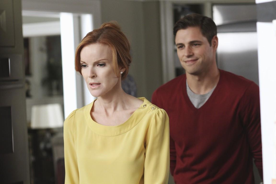 Desperate housewives season 6 123movies