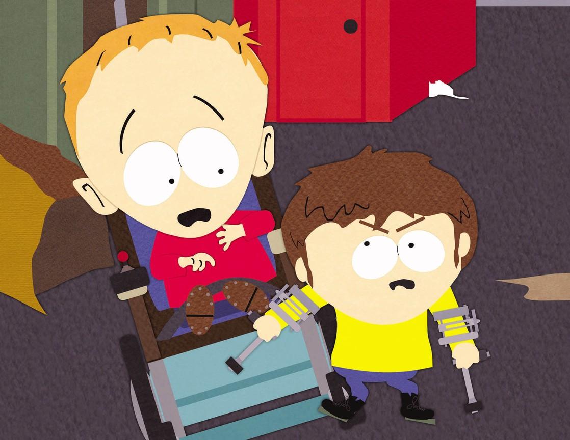South Park - Season 5