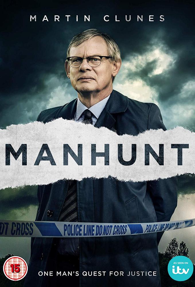 Manhunt - Season 1