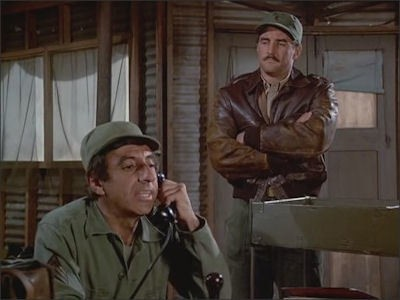 M*A*S*H - Season 11 Episode 15: As Time Goes By