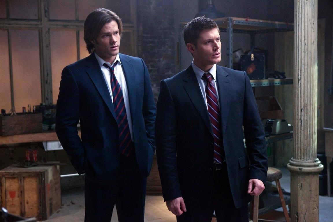 Supernatural - Season 5 Episode 14: My Bloody Valentine