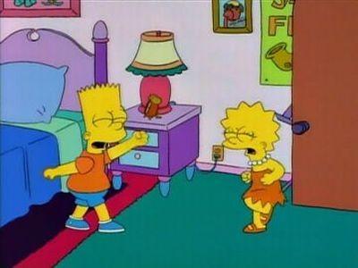 The Simpsons - Season 6 Episode 08: Lisa on Ice