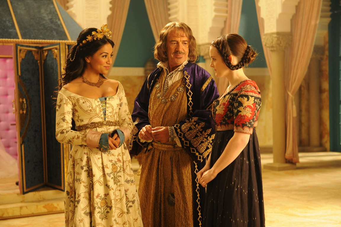 Galavant - Season 2 Episode 4: Bewitched, Bothered, and Belittled