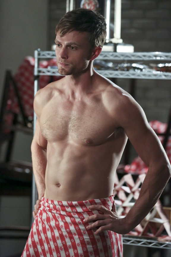 Hart of Dixie - Season 4