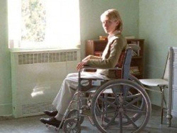 The X-Files - Season 5 Episode 13: Patient X (1)