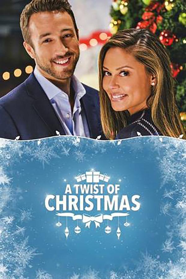A Twist of Christmas(2018)