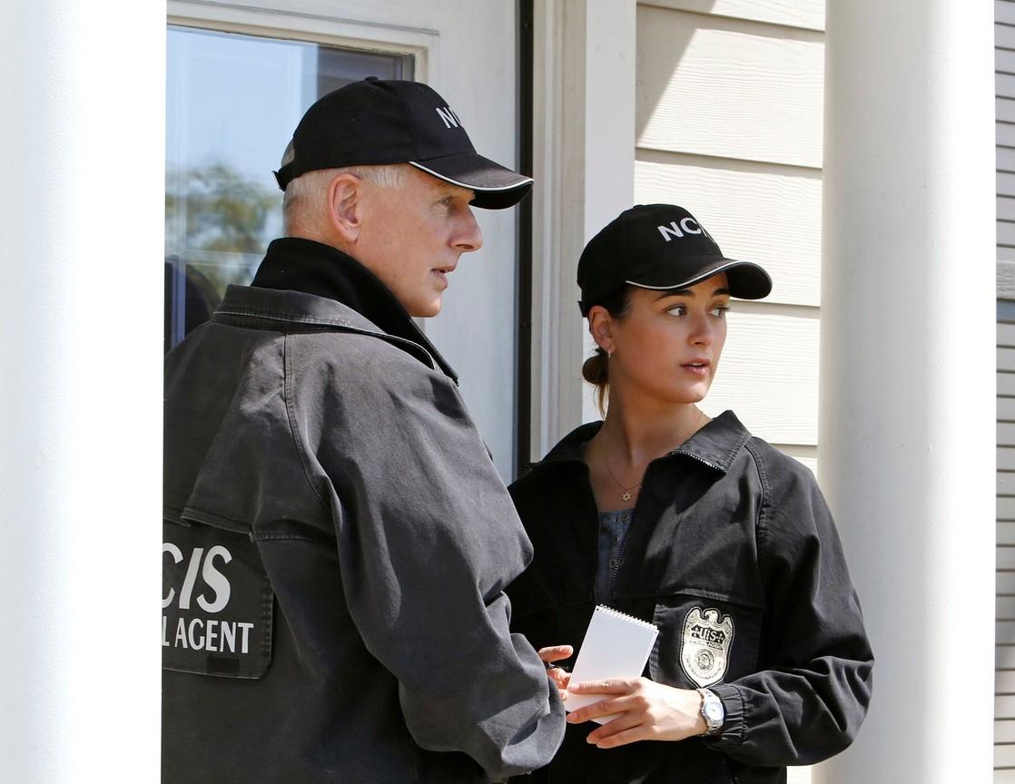 NCIS - Season 10