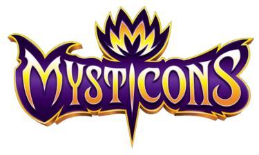 Mysticons - Season 1