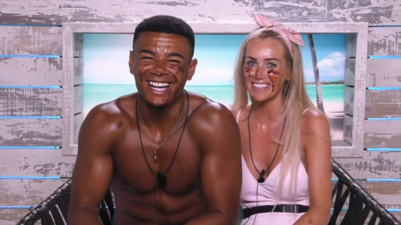 Love Island (UK) - Season 4