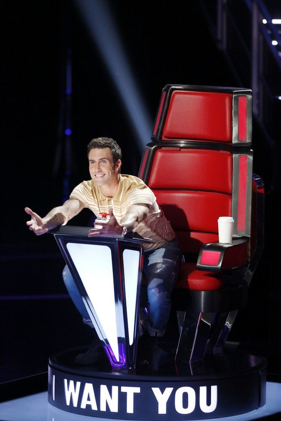 The Voice (US) - Season 9 Episode 01