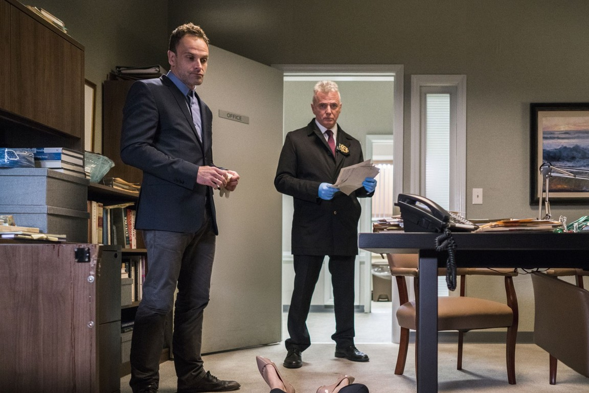 Elementary - Season 5 Episode 10: Pick Your Poison