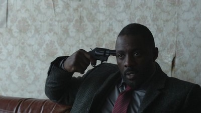Luther - Season 2 Episode 01