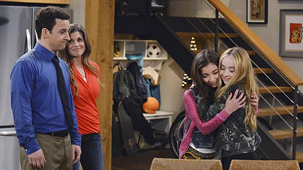 Girl Meets World - Season 1 Episode 1:Girl Meets World