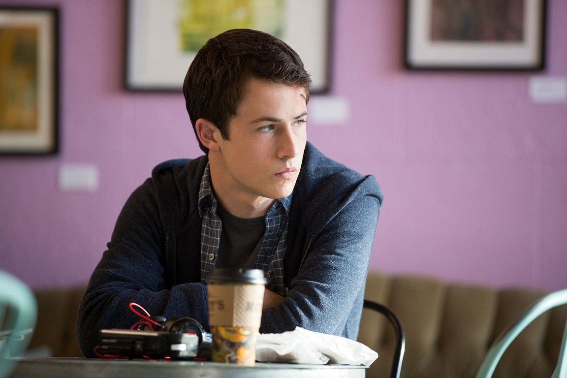 13 Reasons Why - Season 1 Episode 05: Tape 3, Side A