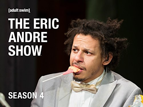 The Eric Andre Show - Season 4