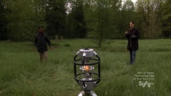 Eureka - Season 5 Episode 04: Friendly Fire