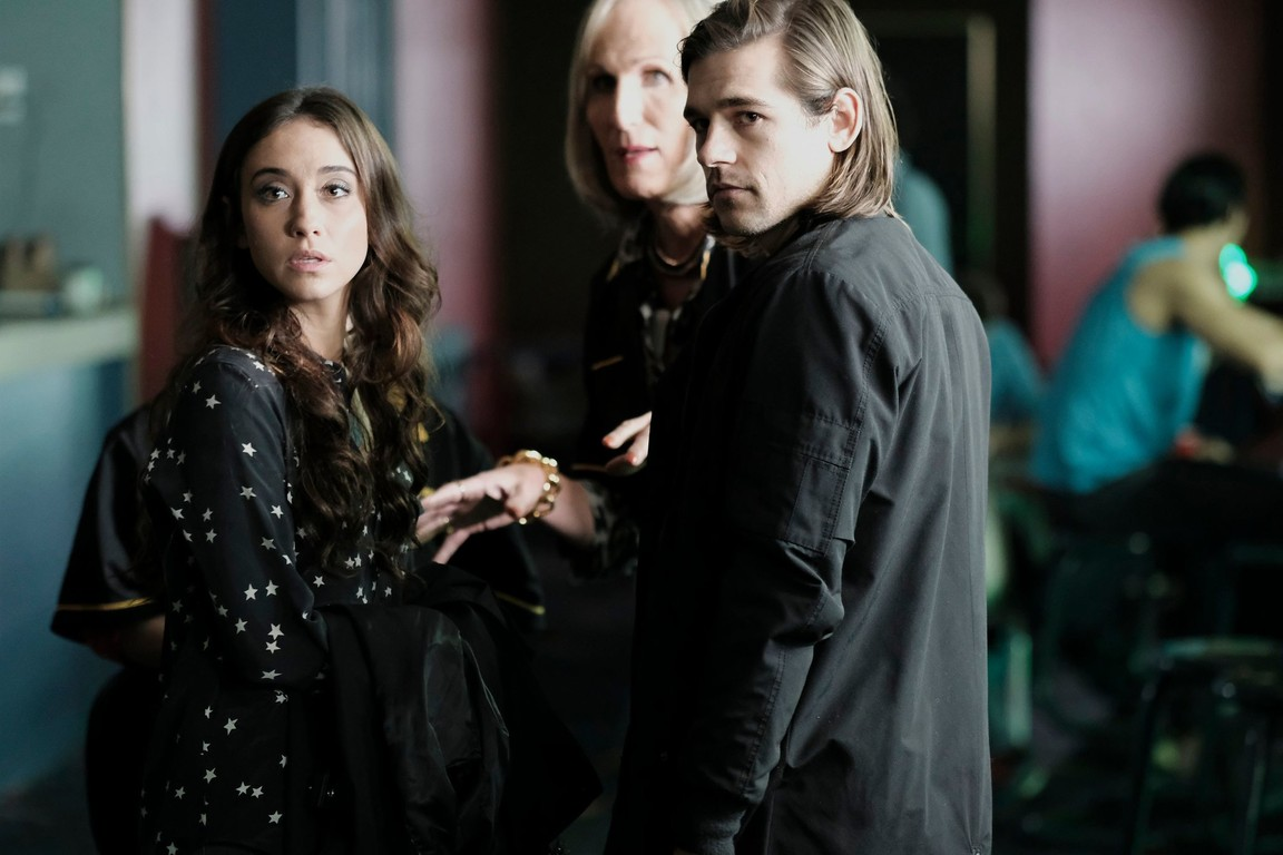 The Magicians Season 2 Stream