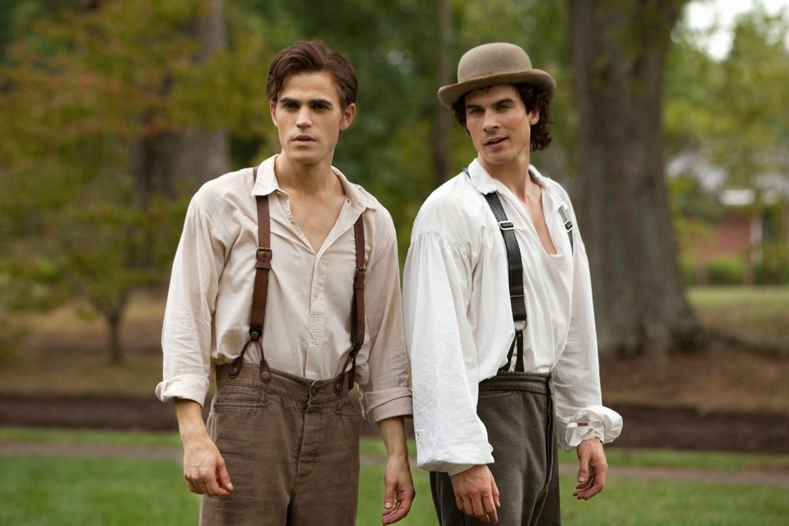 The Vampire Diaries - Season 1 Episode 06: Lost Girls