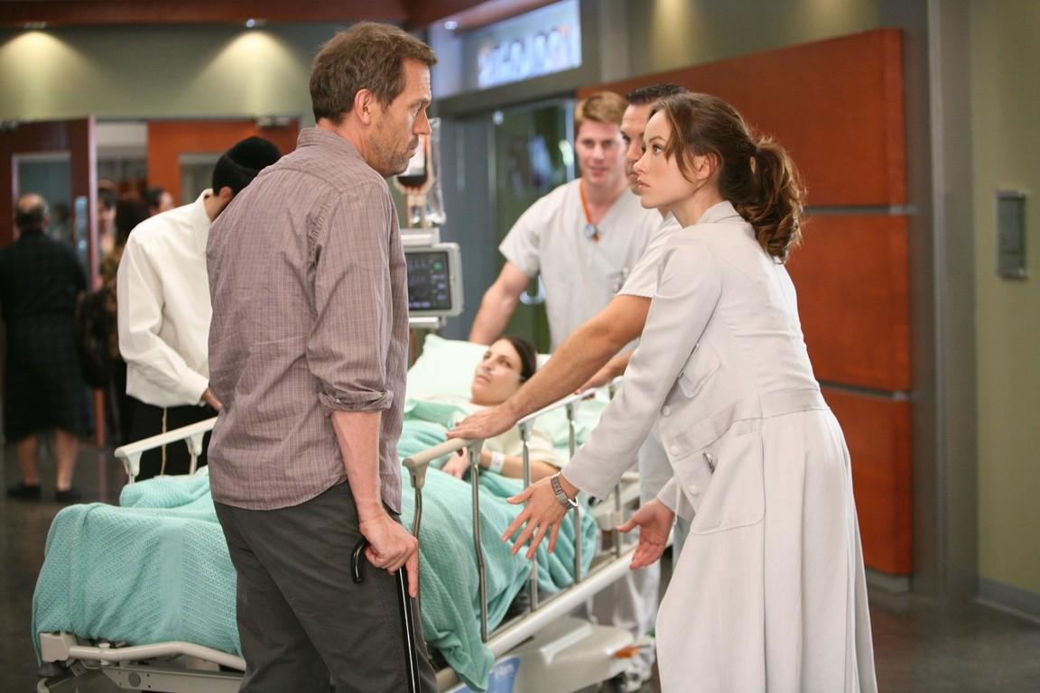 House M.D. - Season 4 Episode 12: Don't Ever Change