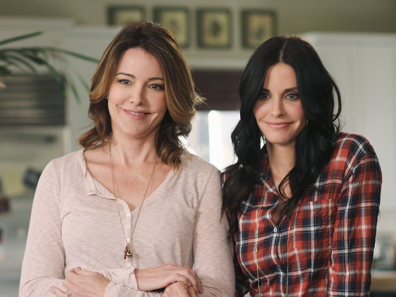 Cougar Town - Season 2 Episode 16: Baby's a Rock'N'Roller