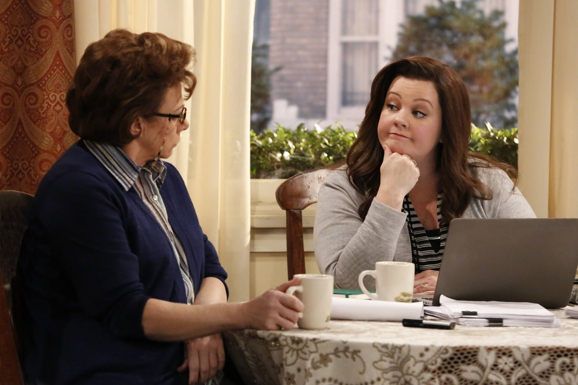 Mike & Molly - Season 5 Episode 20: Fight to the Finish