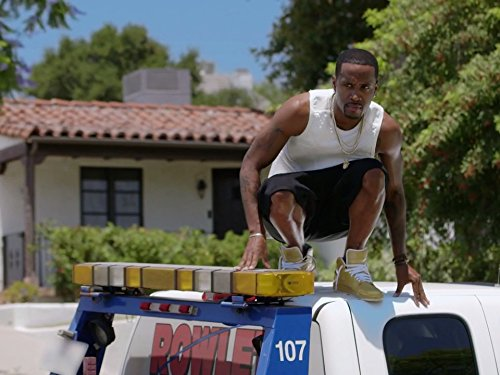 Love and Hip Hop: Hollywood - Season 3