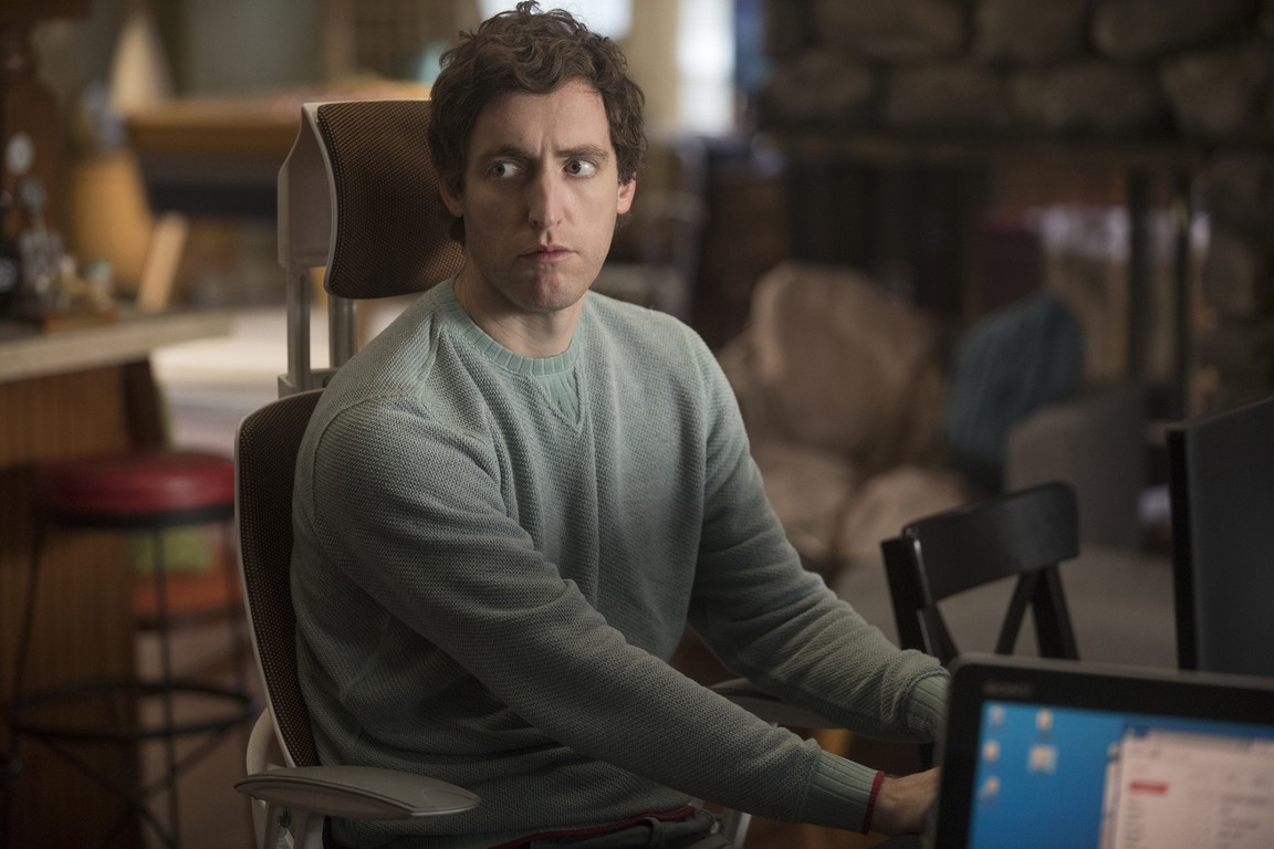Silicon Valley - Season 4 Episode 07: The Patent Troll