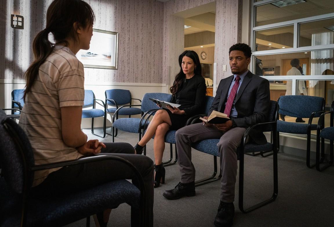 Elementary - Season 4 Episode 22: Turn It Upside Down