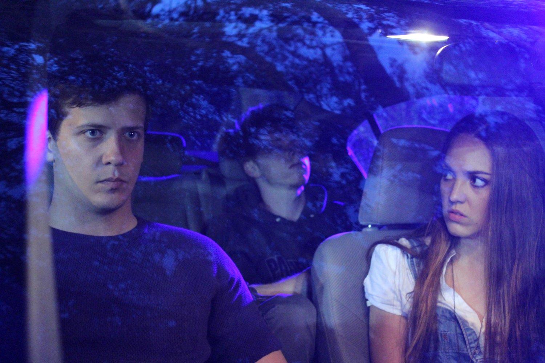 Murder Among Friends - Season 1