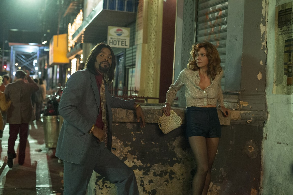 The Deuce - Season 1 Episode 05: What Kind of Bad?