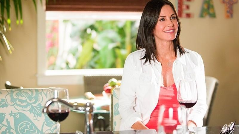 Cougar Town - Season 6 Episode 13: Mary Jane's Last Dance