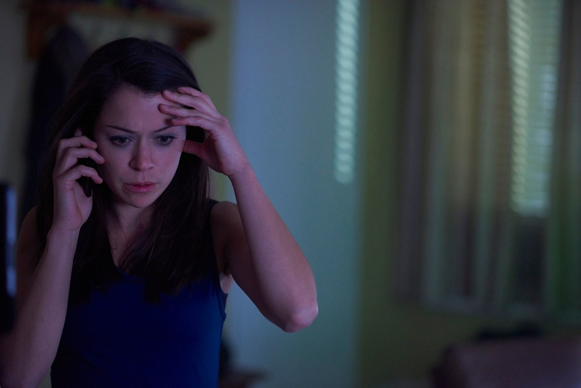Orphan Black - Season 4 Episode 01: The Collapse of Nature